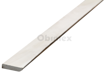 Mdf plint mm lengte mm wit gegrond obimex webwinkel